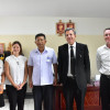British ex-pats in Samui question why the secrecy over the new honorary consul
