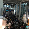 Not just Don Muang – Suvarnabhumi hit by long immigration queues