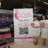 Thai airlines roll out 'pink' carpet for women travellers