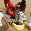 Father, two kids saved from drowning in Phuket