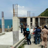 Stop building now – luxury Phuket villa named and shamed on social media ordered halted