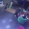 Thai lady attacked by foreign woman in McDonald's Khao San – but police won't do anything
