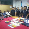 Police arrest 11 Africans in Bangkok for overstaying visas