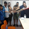 Brits among five Phuket tourists charged for brawl on Bangla