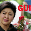 Yingluck sentenced to five years in jail