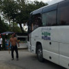 Phuket meth-taking tour bus driver to face charges after lashing out in public