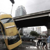 """More than 3,000 cars 'drown' in latest Bangkok flooding – insurance companies ordered to be """"just"""""""