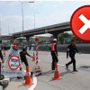 Call 1197 – public urged to report cops setting up illegal checkpoints