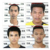Four inmates escape from Koh Samui Court – recaptured