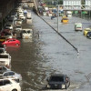 Bangkok hit by heaviest rainfall in 25 years: BMA