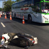 One dead, one injured in Phuket 22-wheeler hit-and-run