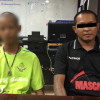 Murder monk on the the run arrested on arrival in Pattaya