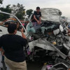 61 people killed EVERY DAY: More damning stats reveal the carnage on Thailand's roads