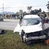 Frenchman killed in a road accident in Cha-am