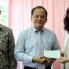 Chinese Consulate gifts B200k for Phuket CCTV cameras