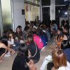 Pattaya Beach Road prostitutes rounded up ahead of international boat show