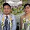Thai same-sex couple weds after new wife completes sex change op