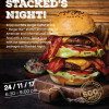 On Friday 24th of November Stacked will hold it famous Stacked Night in Koh Samui