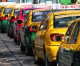 Tourist Police vow crackdown on taxi drivers' scams