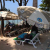 """We gave them lovely umbrellas – they can charge what they like!"", official tells Pattaya beach vendors"