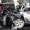 """Thai media continues with """"Cut the Carnage"""" campaign as death toll mounts on Thai roads"""