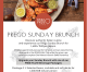 Prego Sunday Brunch – a new way to make Sundays Special