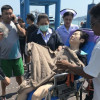 Korean tourist 72, saved from drowning off Phuket