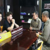 Overstaying Brit arrested after death of Pattaya bar girl is convicted rapist on the run from UK police