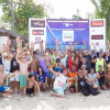 'Samui Open Beach Volleyball Tournament' 17-18 Feb