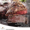 Dont miss the Sabai Steak Night at Impiana!