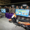 104 arrested in Bangkok for road racing