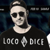 Nakadia welcomes LOCO DICE & YAYA in Koh Samui!