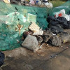 Local samui residents dismay over garbage accumulation on the island