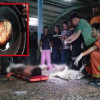Two Burmese crew die on fishing boat after eating puffer fish eggs