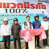 Hua Hin police to get serious on no helmets – but they'll wait until May 1st!