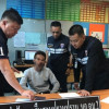 Iranian intercepted in Thailand using false passport was on his way to London