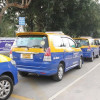 Get me outa here! Taxis with emergency panic buttons coming to Pattaya!