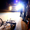 Man killed in road accident, body dragged 25 km away