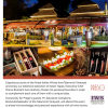 Wine & Tapas – Presented by IWS & Prego Restaurant March 31st