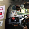 New cab panic buttons are game changers putting riders in touch with police