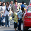 Taxis easily top public-transport complaint list in Bangkok