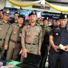 81 foreigners arrested in nationwide crackdown