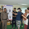 Algerian arrested for stealing from Korean tourist in Pattaya