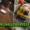 Yet again! Car driver refuses to pull over for ambulance as heart patient struggles for life