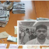 Bangladeshi man accused of theft of Bt12.65 million worth of foreign currencies