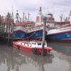 Owners of fishing boats threaten to stop fishing to protest against IUU restrictions