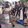 Hanging internet wires claim motorcycle victim in Khon Kaen – woman, 39, is dead