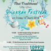 Celebrate the Thai New Year 2018 at Impiana Resort Chaweng Noi