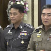 Police Chief orders crackdown on foreign mafia gangs