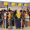 Nok Air to cut and reschedule flights to solve flight delay